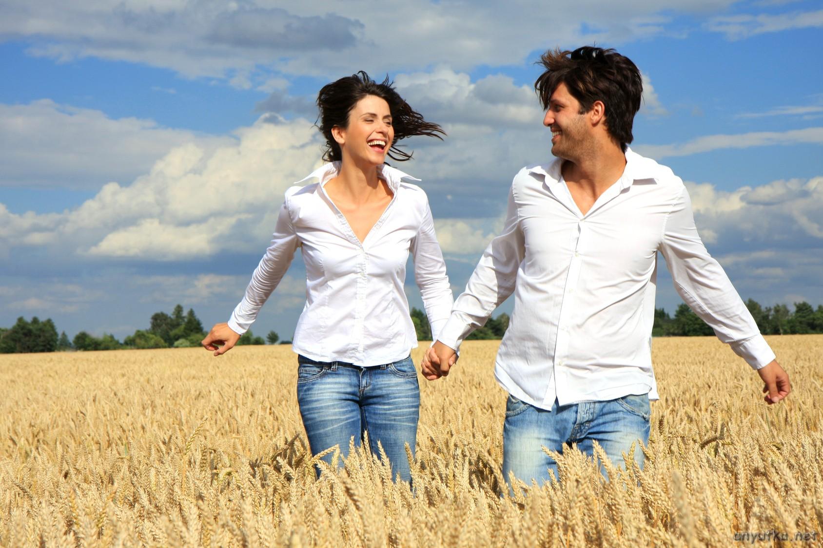картинки будь счастлив со своей женой