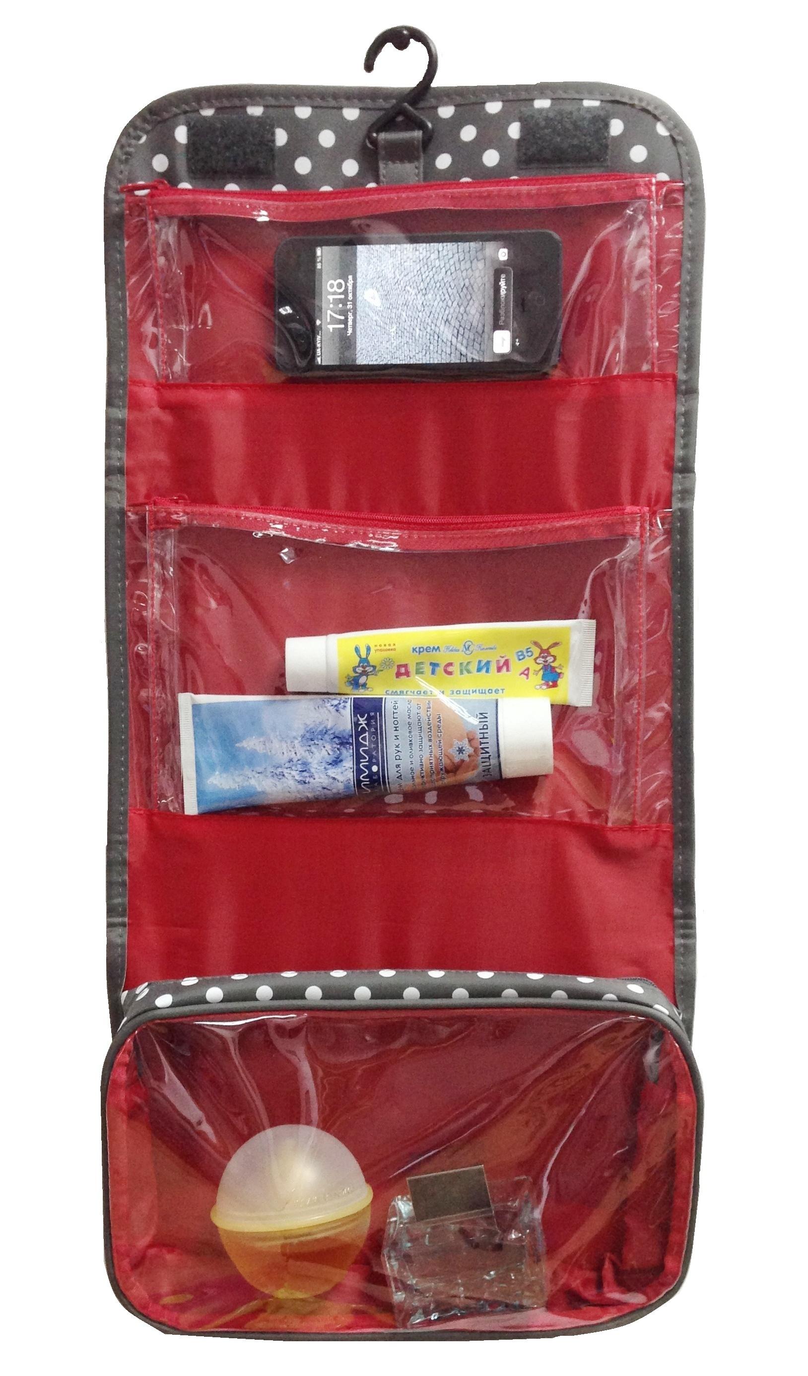 Сумка- органайзер для ванной Матроска. Купить по выгодной цене в интернет-магазине Tops.com.ua