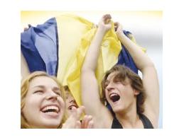 Лучшие подарки для близких ко Дню независимости Украины
