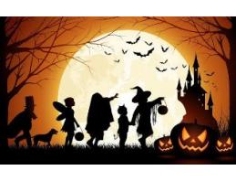Как подготовиться к вечеринке в честь Хэллоуина