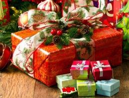 Топ подарков на Новый Год