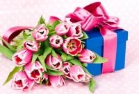 Как подобрать подарок на 8 марта?