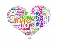 """11 января - Международный день """"спасибо"""""""