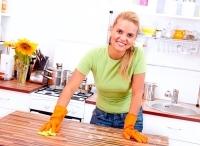 Весенняя уборка: как успеть убрать квартиру к Пасхе