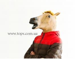 Маска Голова Лошади (Коня) фото