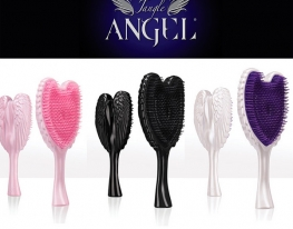 Расческа Tangle Teezer Angel фото