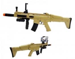 Игровой автомат Hunter AR gun HS-6011 фото
