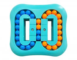 Головоломка Антистресс IQ Ball Spinner для детей фото 1