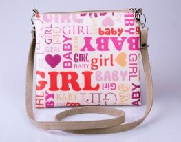 Женский клатч Baby Girl фото