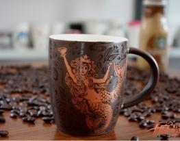 Чашка Starbucks 2011 фото