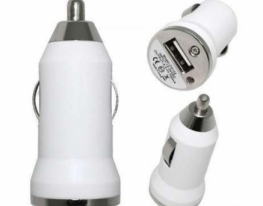 USB адаптер (переходник) от прикуривателя авто фото