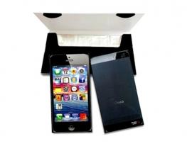 Шоколадка iPhone 5 фото