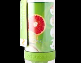 Бутылка для самодельных лимонадов фото