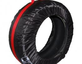 Защитный чехол для хранения колес фото