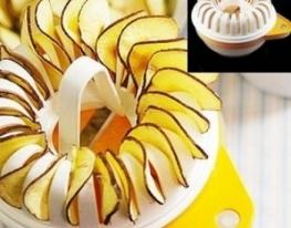 Набор для приготовления чипсов в микроволновой печи Хрустик фото