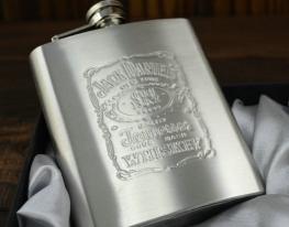 Фляга для виски Jack Daniel's фото