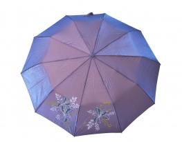 Зонт Антишторм хамелеон Фиалковый фото