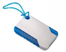 Идентификатор багажа с ручкой фото