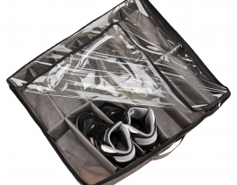 Органайзер для обуви с каркасом Релакс Плюс фото