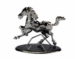 Визитница Лошадь фото