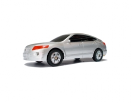 Машинка Honda Crosstour AT-9011 (колонка, плеер mp3, радио) фото