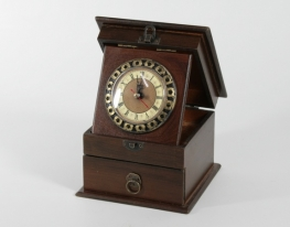 Шкатулка с часами Римские тайны фото