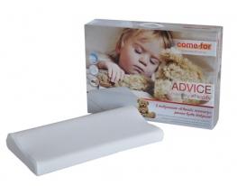 купить Подушка с памятью ADVICE MEMORY для детей