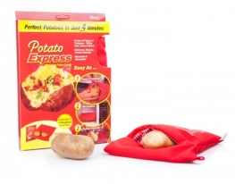 Рукав для запекания картошки Potato Express фото