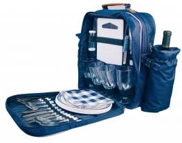 Рюкзак для пикника фото