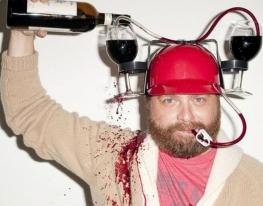 Шлем для напитков Не дай себе засохнуть! фото
