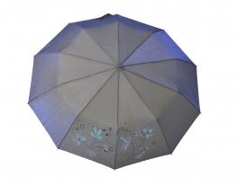Зонт Антишторм хамелеон Синяя Сталь фото