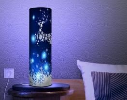Светильник Снежный ансамбль фото