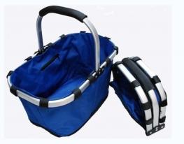 Складная сумка-корзина Folding Basket фото