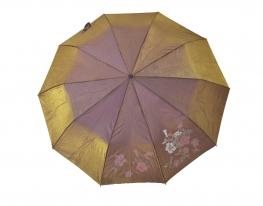 Зонт Антишторм хамелеон Золотая Осень фото