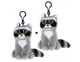 Feisty Pets mini Енот фото