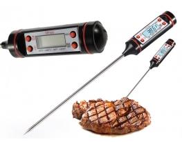 Термометр цифровой для кухни фото 3