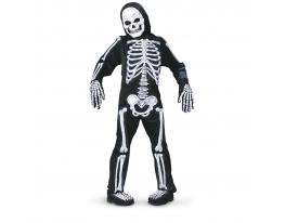 Карнавальный костюм Скелет фото