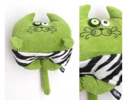 Мягкая игрушка Кот Маугли фото