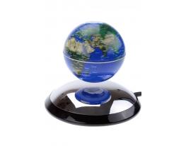 Летающий Глобус (мега левитация 10см) фото