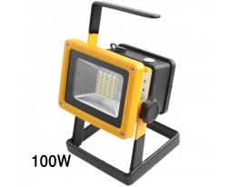 Прожектор LED Flood Light Outdoor 100W фото 4