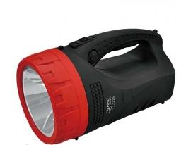 Светодиодный фонарь Yajia 3W фото