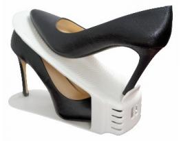 Подставка под обувь Shoe Slotz фото