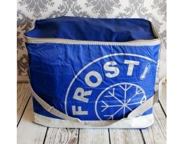 Термосумка FROST синяя фото