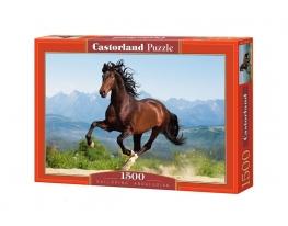 Пазл Лошадь на 1500 элементов фото