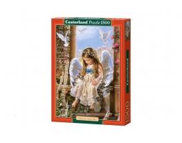 Пазл Ангел на 1500 элементов фото