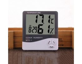 Термометр электронный HTC-1 фото