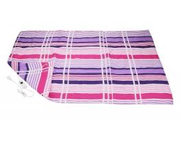 Простынь с подогревом бязь Фиолетовый Оттенок 115х155 фото