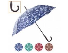 Зонт - трость Графити фото