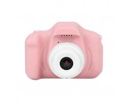 Детский фотоаппарат с дисплеем фото