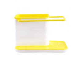 Кухонный органайзер 3 в 1 Жёлтый фото